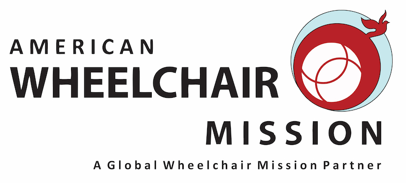 Knights of Columbus – American Wheelchair Mission