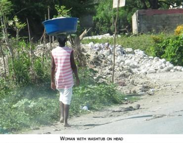Haiti92