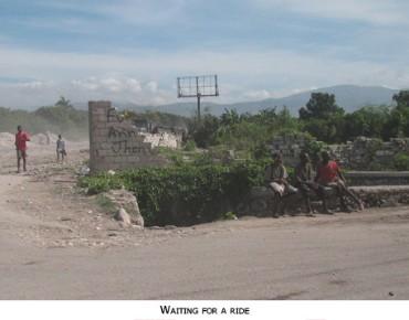 Haiti87